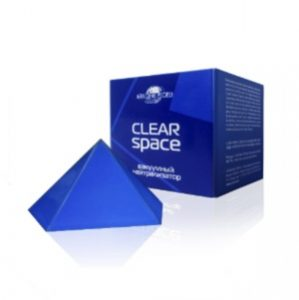 Clear Space – Hocheffizienter Neutralisator